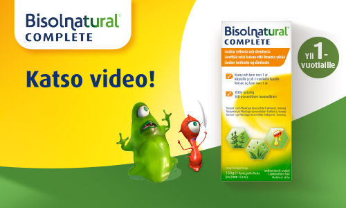 Bisolnatural video